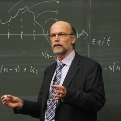 Mark Henry Chemistry